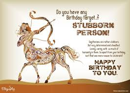 free online birthday e cards for sagittarians creative e cards