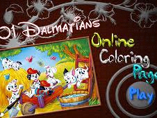 101 dalmatians games friv games