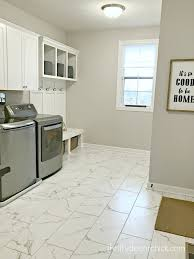 our mud room laundry room combo this time i love it from
