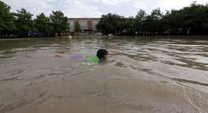 Radio Personalities In Houston Houston Inundated By Floods News Radio Kman