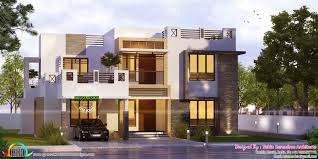 types of home designs 5 bhk 2823 sq ft box type home kerala home design bloglovin