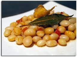 comment cuisiner les cocos de paimpol haricots coco de paimpol à la tomate cookismo recettes saines