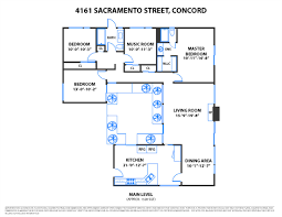4161 sacramento street concord ca listed by ken fox of east bay