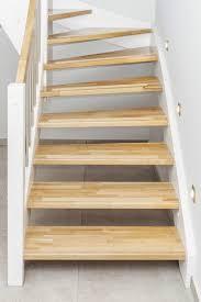 treppen rutschschutz anti rutsch streifen gummiert transparent treppe rutschschutz