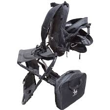 Hunting Chairs And Stools Chair Pak The World U0027s Best Backpack Camping Chair