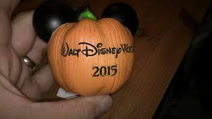 city of whittier halloween events mickey u0027s not so scary halloween party christmas pumpkin ornament