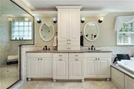 White Vanities For Bathroom Decorating Clear - White vanities for bathrooms