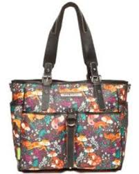 lilly bloom bargains on bloom computer tote bag