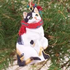 calico cat ornaments lizardmedia co