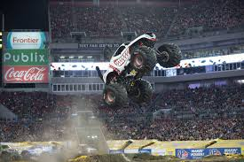 san diego monster truck show san diego events near ocean park inn