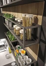 shelves kitchen cabinets kitchen cabinets wooden box wall shelves kitchen loft design