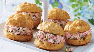 ham salad recip southern living