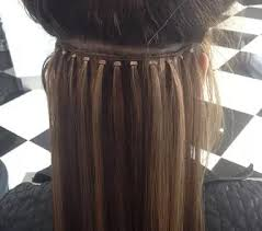 la weave hair extensions exquisite hair extensions fitting la weave