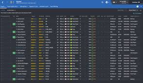 vanarama national league table fm 2016 competitions preview england part ii fm stories