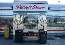 penny s penny s diner exterior picture of penny s diner wellington