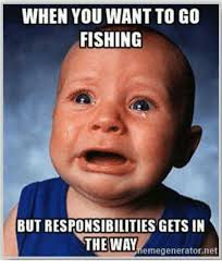 Funny Fishing Memes - 20 fishing memes for fishing addicts sayingimages com