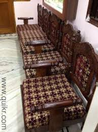 Second Hand Sofas Second Hand Wooden Sofa Set In Hyderabad Brokeasshome Com