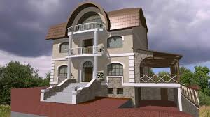 small house design inside and outside youtube