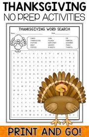 5 filled thankful thanksgiving printables for free