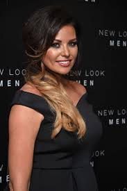 jessica wright new look men wireless festival launch party in london