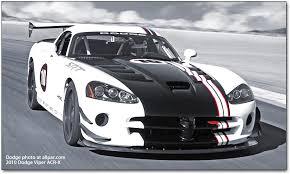 2013 dodge viper acr the 2010 dodge viper srt 10 acr x racing car