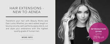 aenea clapham london hair beauty salon spa clinic