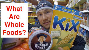 what are whole foods what to eat on plant based diet youtube