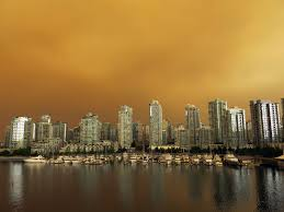 Wildfire Air Quality Symptoms by Five Things To Know About Vancouver U0027s Air Quality Advisory
