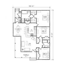 3 bedroom open floor plan an elegant single story 3 bedroom 2 5