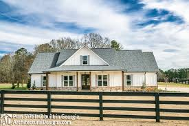 architectual designs classic 3 bed country farmhouse plan 51761hz architectural