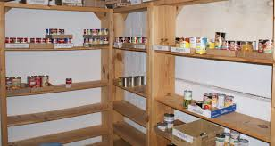 community cupboard shelves practically empty the fallon county extra