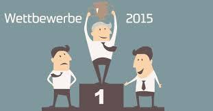 design wettbewerbe wettbewerbe 2015 für design werbung corporate publishing und