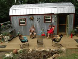 tiny house big living tiny houses big lives how families make small spaces work in