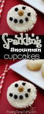 25 best snowman cupcakes ideas on pinterest creative