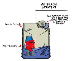 Single Men Meme - pillow strategy for single men rebrn com