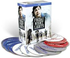 friday night lights complete series friday night lights oldies com tv shows on dvd by decade tv