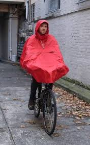 raincoat for bike riders rain wear for cyclists