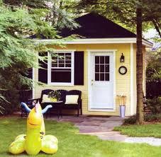 Build A Small Guest House Backyard Guest House Ideas