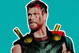 Thor Ragnarok The Thor Ragnarok Exit Survey The Ringer