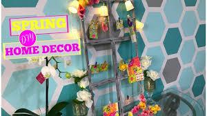 Home Decor Buy Now Pay Later Dollar Tree Divas Spring Diy Home Decor Collab Youtube