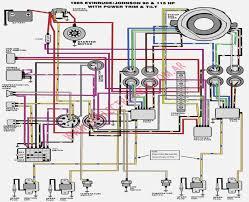 diagrams 800650 johnson 115 hp outboard motor wiring diagram 1195