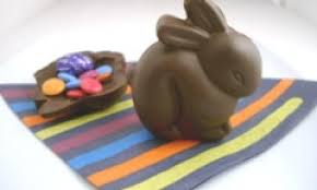 chocolate rabbits chocolate rabbits kidspot