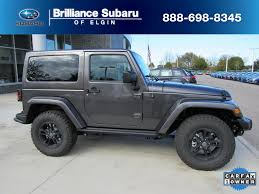 jeep rubicon 2017 maroon new and used jeep wrangler for sale in chicago il u s news
