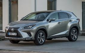 lexus nx hybrid 2017 uk wallpapers and hd images car pixel