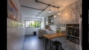 3 room hdb kitchen renovation design youtube