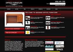 Office Furniture In San Diego by San Diego Office Furniture Store Kicks Off Cubicle Remanufacturing