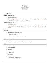 2014 resume templates retail executive resume example best 25