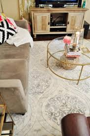 Better Homes And Gardens Rugs Better Homes And Gardens Distressed Ogee Area Rugs Or Runners