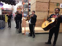 reddig home depot black friday retail hell underground home depot goes mariachi for black friday
