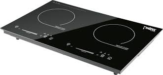 double induction cooker pi 02